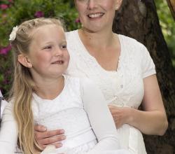 Bruid & Dochter